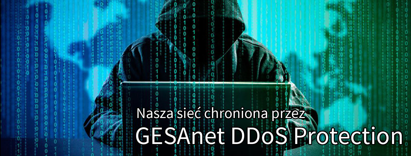 GESANet DDoS Protection