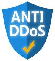 Nasza sieć chroniona przez GESAnet DDoS Protection